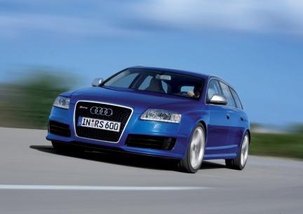 Precios del Audi RS6 Avant