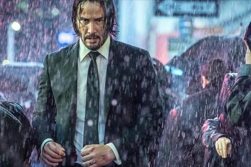 Por qué John Wick se ha alzado como el gran héroe de acción del cine en la última década