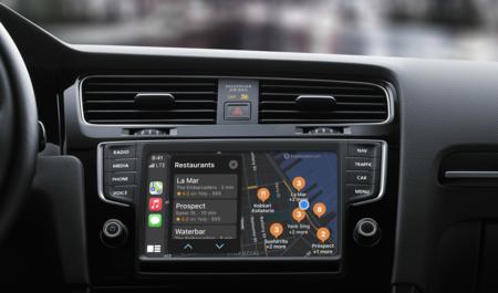 """Arrancar el coche desde la app """"Car"""": CarPlay prepara mejoras en integración y control del vehículo, según Bloomberg"""