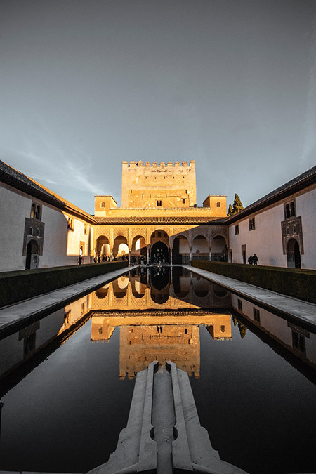 Lugares Patrimonio Humanidad Fotografo Debe Visitar 09