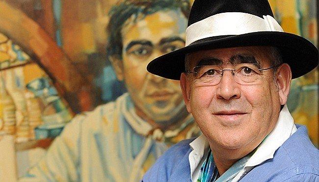 Abraham garc a estrena programa en canal cocina for Canal cocina en directo