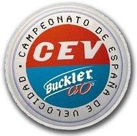 El CEV Buckler 2010 será retransmitido por La 1 de TVE