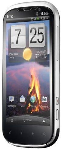 El HTC Amaze 4G puede volar a 42 Mbps
