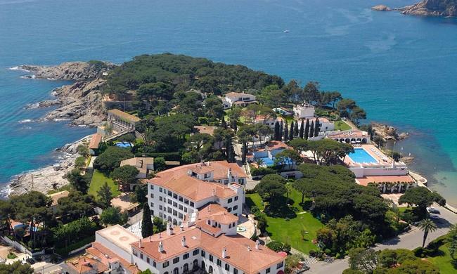El hotel español favorito de Ava Gardner y Orson Welles se renueva