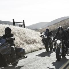 Foto 23 de 33 de la galería bmw-concept-101-bagger en Motorpasion Moto