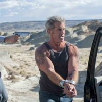 'Blood Father', tráiler del regreso interpretativo de Mel Gibson
