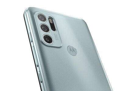 Motorola Moto G60s 3