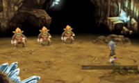 Final Fantasy III 3D llega a Windows Phone