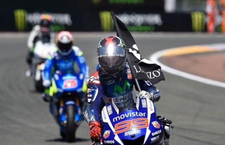 MotoGP Italia 2015 ¿estamos preparados?