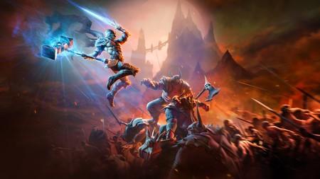 Filtrado Kingdoms of Amalur: Re-Reckoning, una remasterización del RPG de acción de 2012 (actualizado)