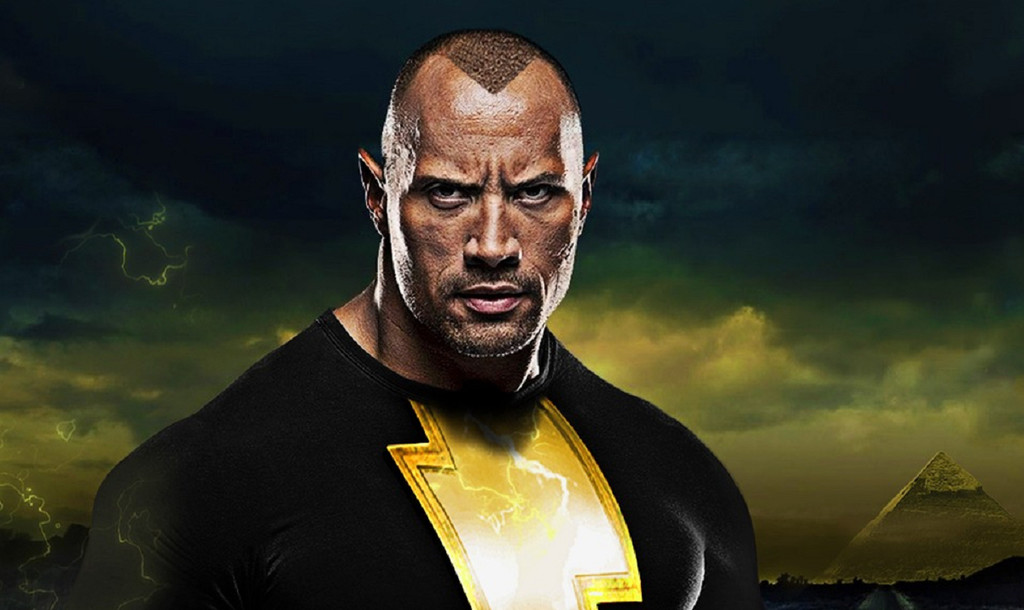 'Black Adam: Dwayne Johnson confirmed that the shooting of the spin-off of 'Shazam!' starts the next summer