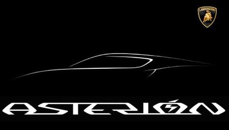 Lamborghini Asterión, un runrún que suena a hibridación