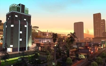 Pues sí, Grand Theft Auto: San Andreas va a salir en Xbox 360 con algunos retoques