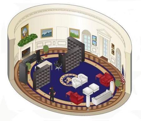 Nuestra propuesta para el Despacho Oval