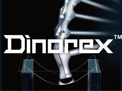 Dinorex, el cristal para smartphones que quiere desbancar a Gorilla Glass y Dragontrail