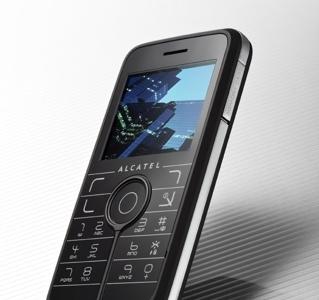 Alcatel OT-V770, un adelanto de lo que nos espera