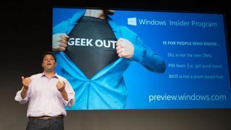 Los usuarios de Windows 10 Tech Preview podrían actualizar directamente a la versión final (RTM)