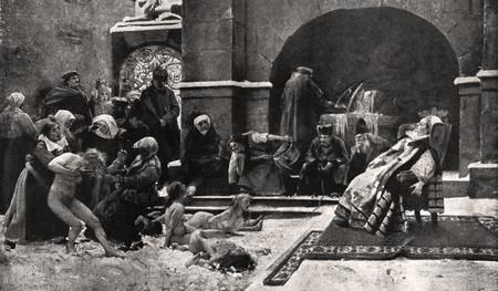La truculenta leyenda de los Báthory, la familia más sanguinaria de la historia de Europa