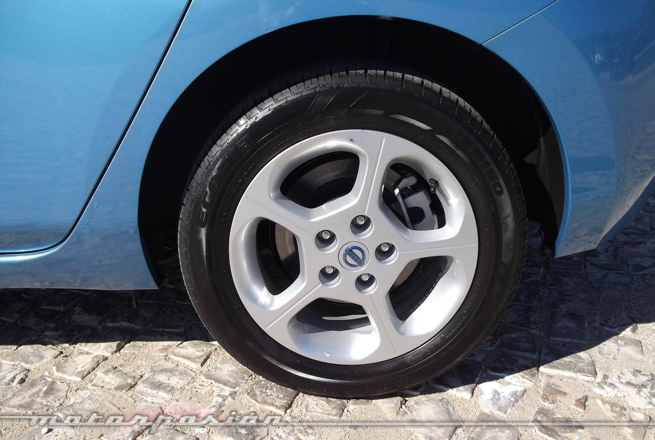 Foto de Nissan Leaf (presentación) (23/58)