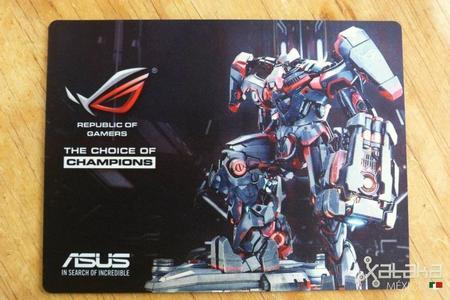 Asus Crossblade Range Rog 09