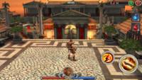 Blood & Glory: Immortals acción con buenos gráficos para salvar la República de Romana