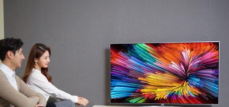 Tipos de HDR en televisores: breve guía para no equivocarte