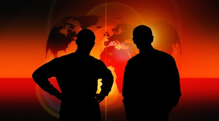 El Banco Mundial Advierte La Actual Guerra Comercial Global Puede Llevarnos A Una Decada Perdida 1