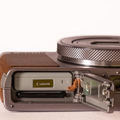 Foto 3 de 17 de la galería canon-powershot-g9x-mark-ii en Xataka Foto