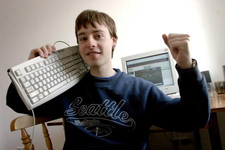 TOmek con ordenador