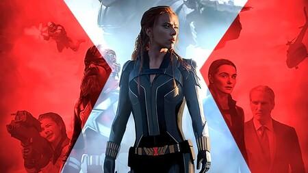 'Black Widow': ¿Cuándo estrena la película en Disney+ y cines de México?