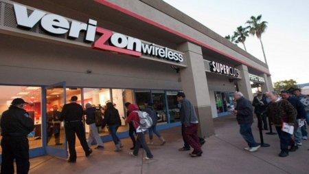 """Verizon propone un """"modo turbo"""" en las redes de datos móviles accesible vía aplicaciones"""