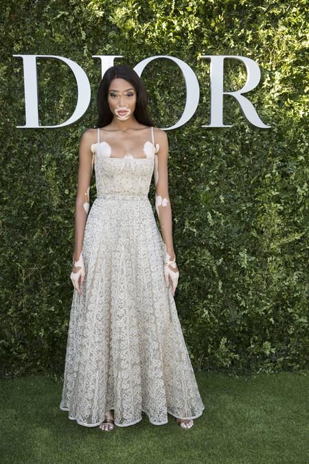 Invitados Dior Desfile Paris 2017 6