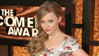 Chloe Moretz interpretará a 'Carrie' en el remake
