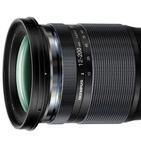 Olympus M.Zuiko Digital ED 12-200mm F3.5-6.3: El objetivo zoom más amplio de montura Micro 4/3