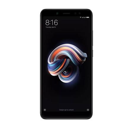 Desde España: Xiaomi Redmi Note 5 de 32GB por 151 euros con envío gratis y 2 años de garantía oficial