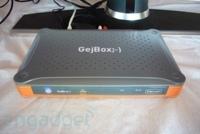 DivX GejBox, competidor del AppleTV