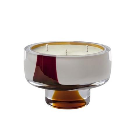 Colección Quintessence de velas de artista: la Svicka III de Eric Schmitt