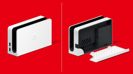 Nintendo Switch Oled 06