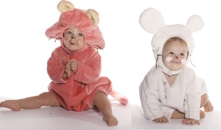 Carnaval: opciones de Imaginarium para tu bebé