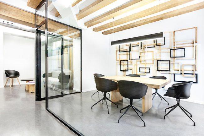 Oficinas Zapata Herrera - 3