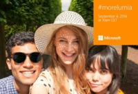 Conoce los nuevos Lumia en IFA 2014 con nosotros