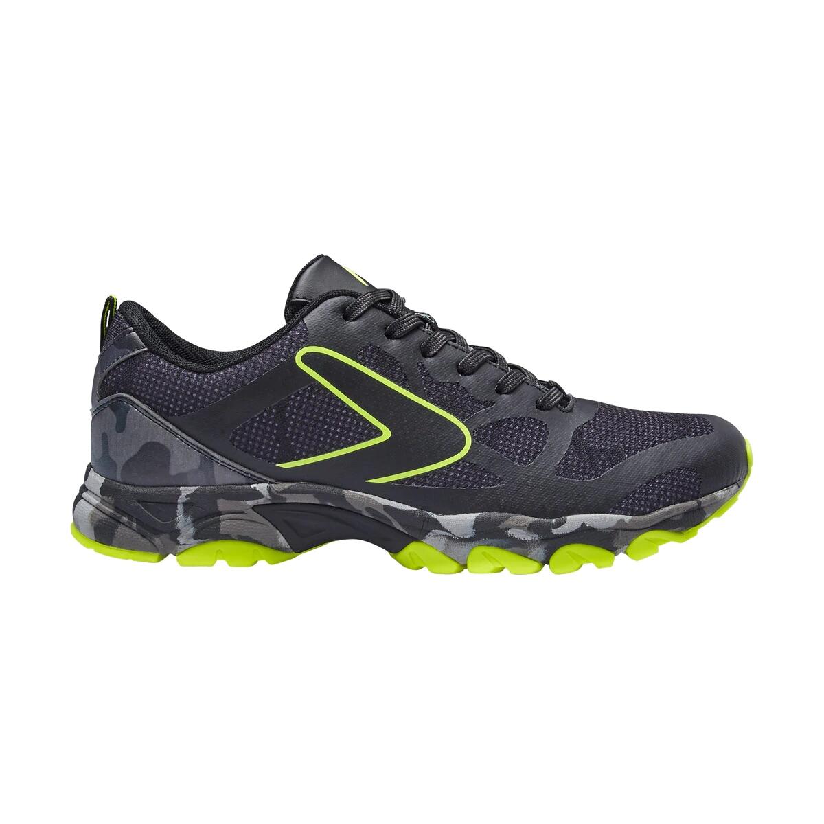 Zapatillas de trail running de hombre Trim IV Boomerang
