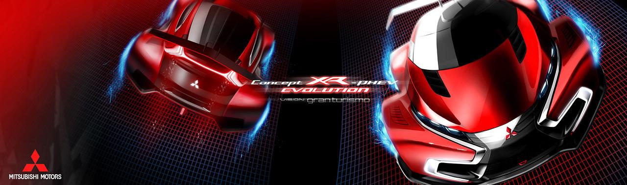 Foto de Mitsubishi Concept XR-PHEV (23/29)