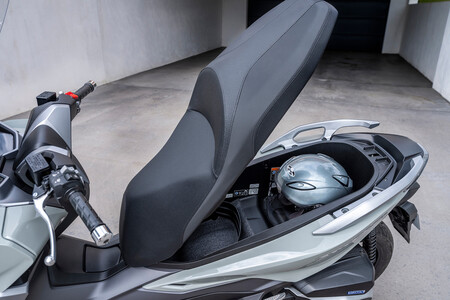 Honda Forza 350 2021 1