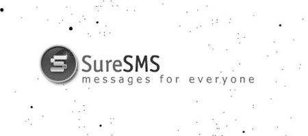 SMS gratis con suresms.com
