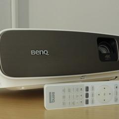 Foto 10 de 10 de la galería benq-w2700-4k en Xataka Smart Home