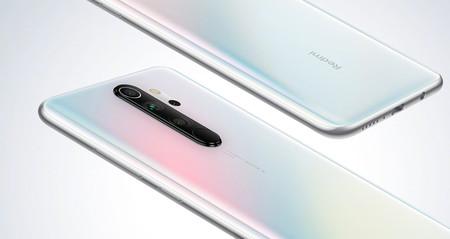 Edminotepro Xiaomi Note 8 Ecuador