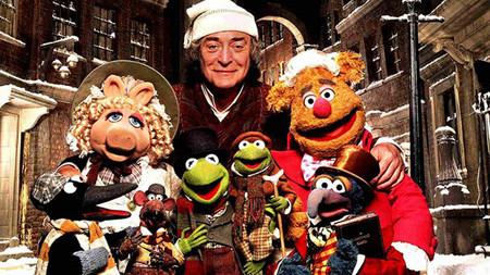Muppets Navidad
