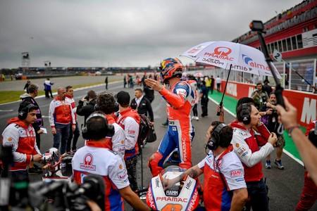 MotoGP cambia el procedimiento de salida tras las duras quejas del GP de Argentina