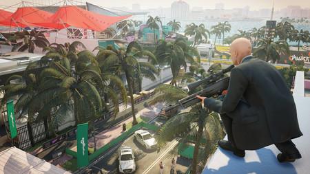 Hitman 2 ya es una realidad. El Agente 47 regresará en noviembre con nuevos objetivos y un modo cooperativo